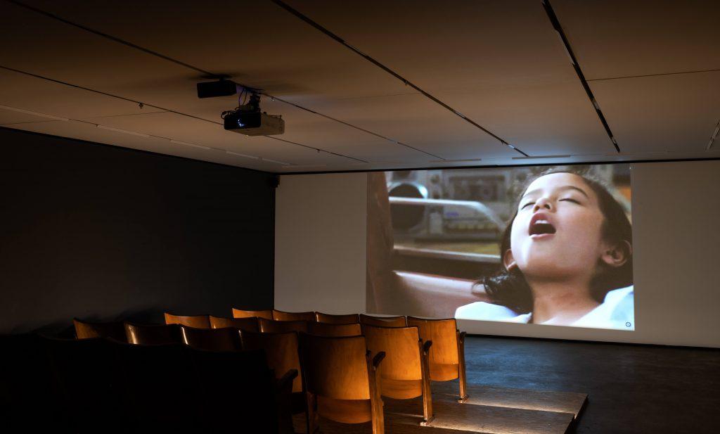 Sala Cineclub Vac Zattere
