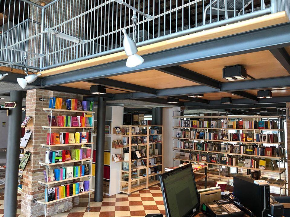 Il Granaio Libreria