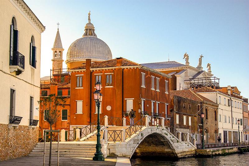 Libri Ambientati A Venezia Witcher