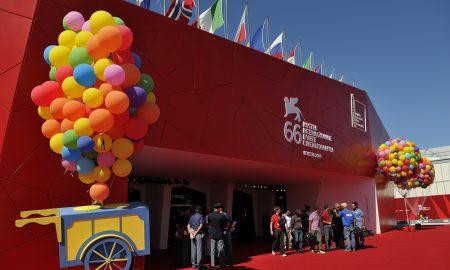 Mostra del Cinema - 66ème Festival De Venise (mostra)