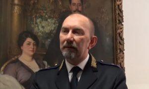 Luciano Marini primo piano
