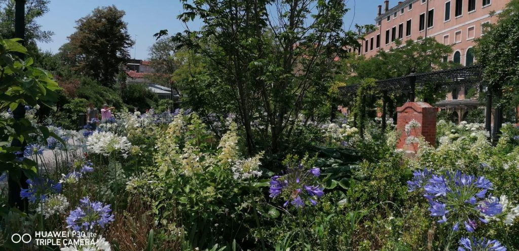 I Giardini Reali Restaurati