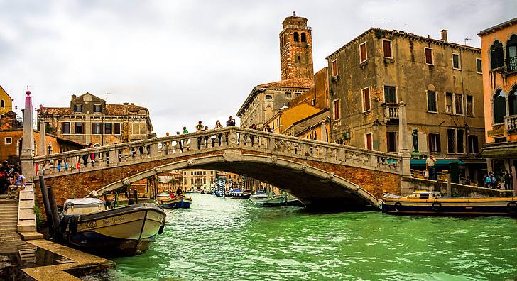 Venezia Nascosta - Ghetto Ebraico