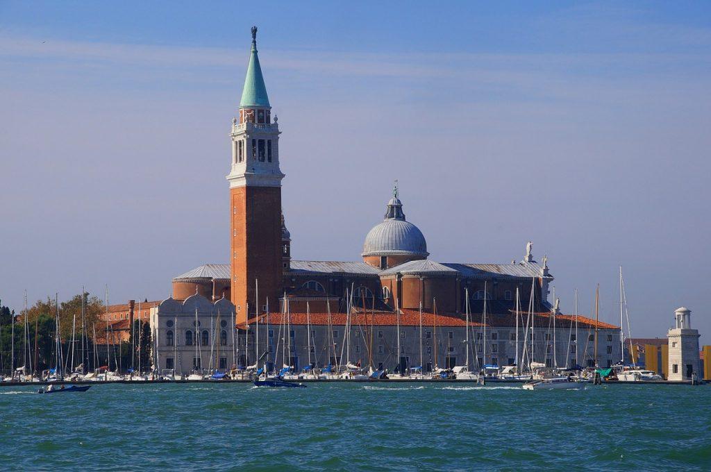 Venezia Nascosta - Isola Di San Giorgio