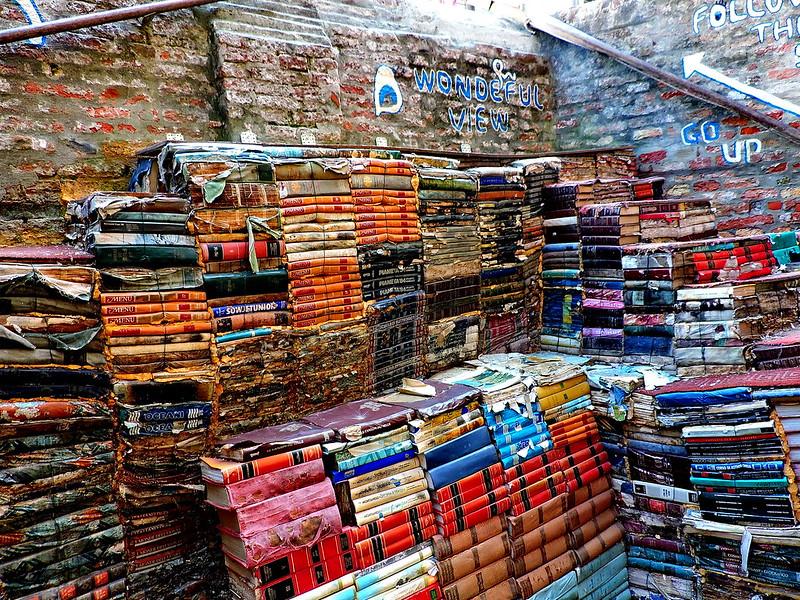 Venezia Nascosta - Libreria