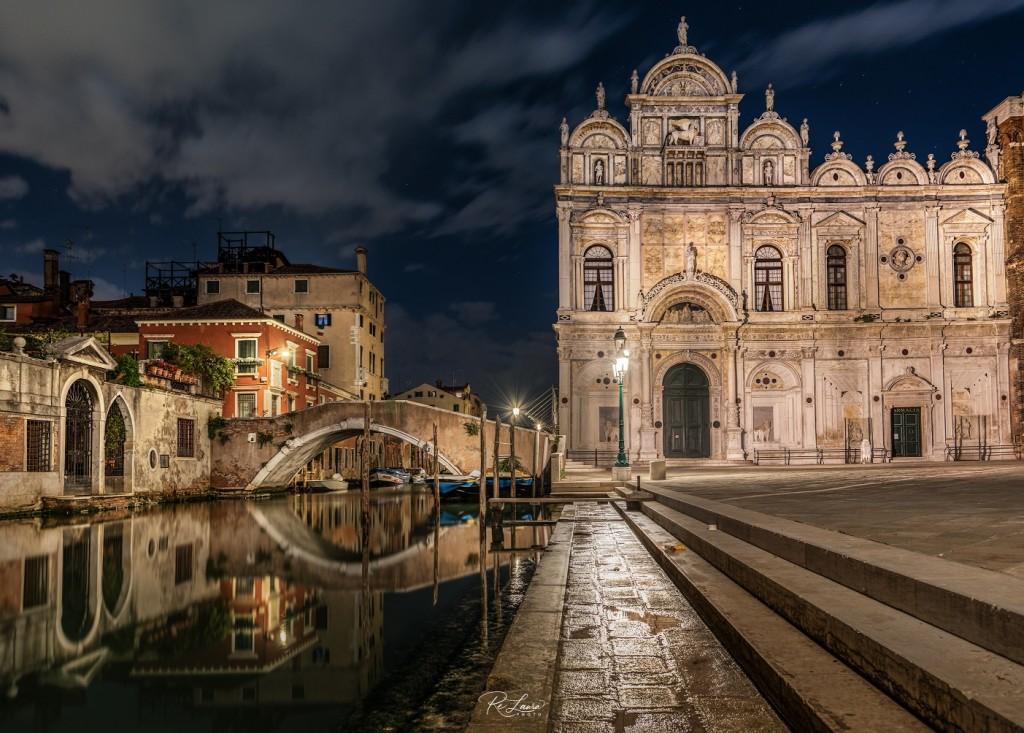 Santi Giovanni e Paolo - Venezia Ospedale