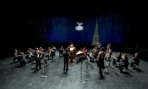 Concerto Di Natale Alla Fenice