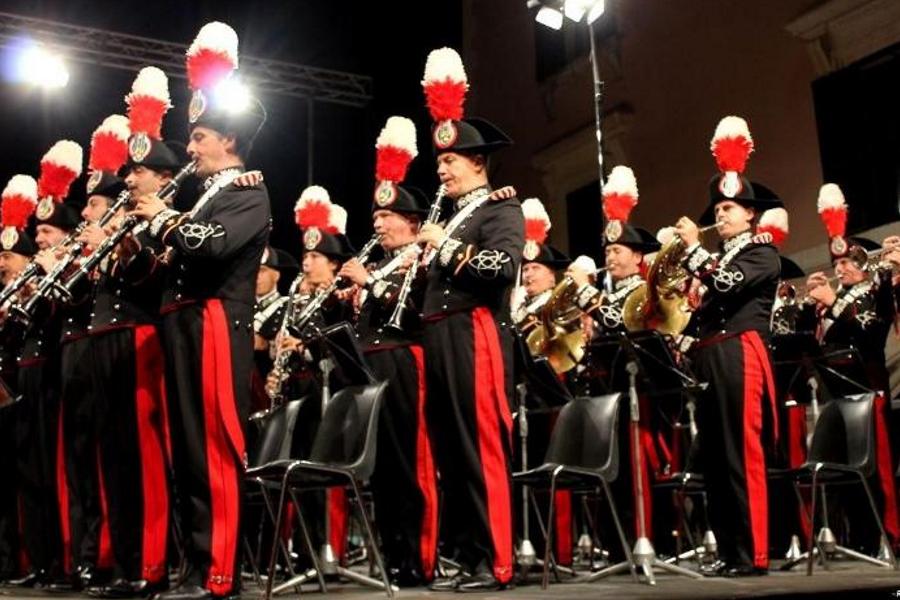 Banda Carabinieri