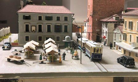Piazza Delle Erbe Mestre