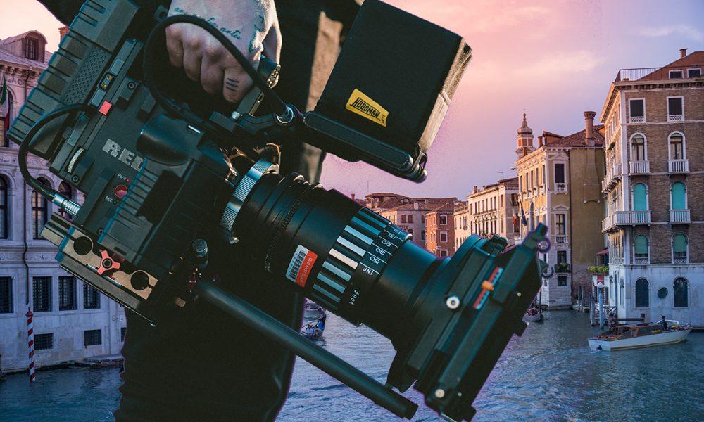 Setting Veneziano Cinema