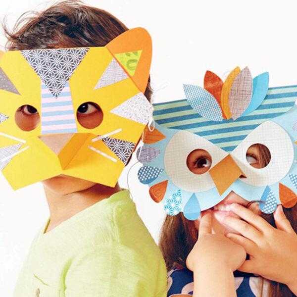 Cdv Maschere Di Carta Per Bambini 600x600 1