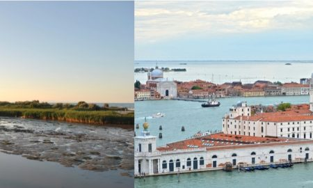 Venezia E Delta