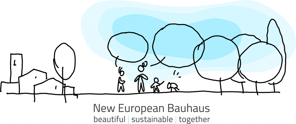 New Bahaus Europeo