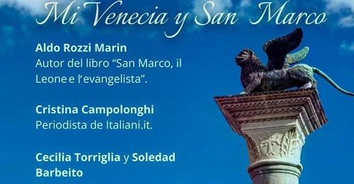 Incontro Veneti Argentina