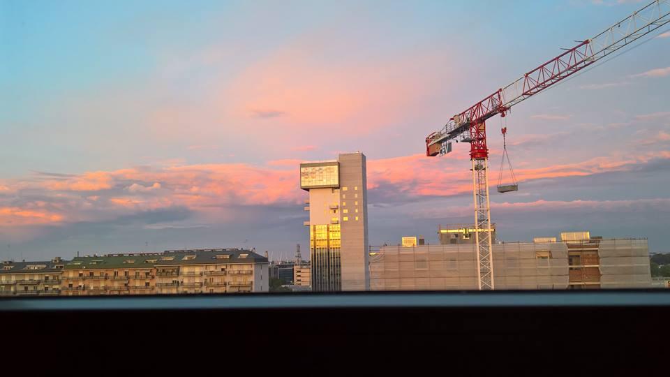 Vista Hybrid Grattacielo Mestre 06.17