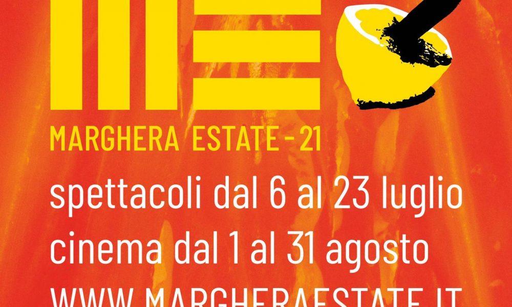 Marghera Estate 2021