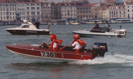 Raid Pavia Venezia