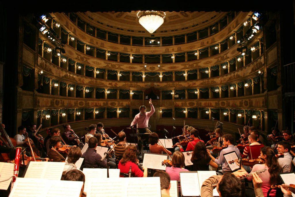 Riccardo Muti Alla Fenice