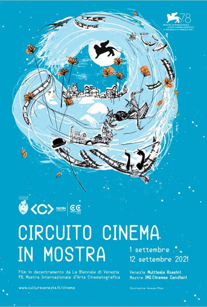 Circuito Cinema In Mostra