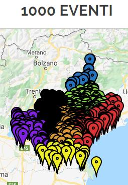 Eventi Maratona Di Lettura 2021