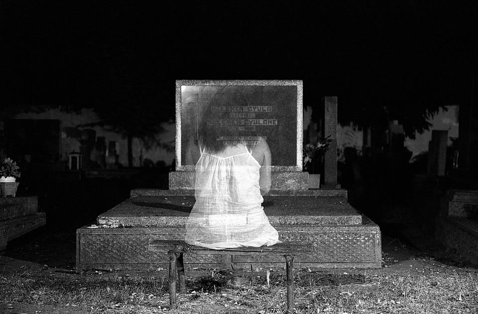 Il fantasma di un'innamorata morta suicida tra i misteri di Saletta