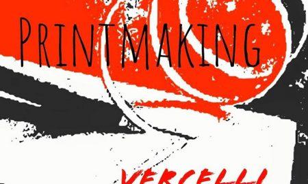 PrintMaking Vercelli Logo