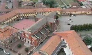 Chiesa Del Belvedere