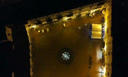 Piazza Dei Pesci