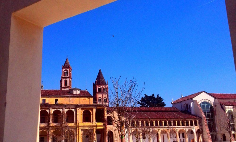 Ex ospedale, ora Pisu - Foto Rodolfo Viazzo