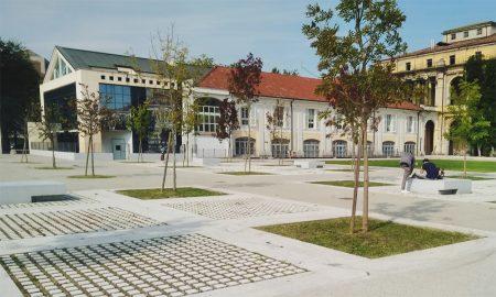 Università del Piemonte Orientale - Sede di Vercelli