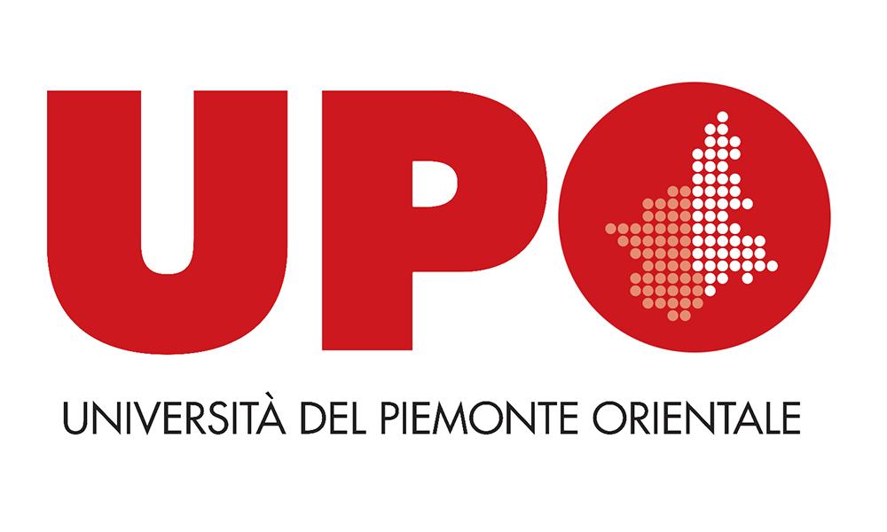 Logo Università del Piemonte Orientale