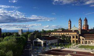 artes e liberales Panoramica Università del Piemonte Orientale - Vercelli