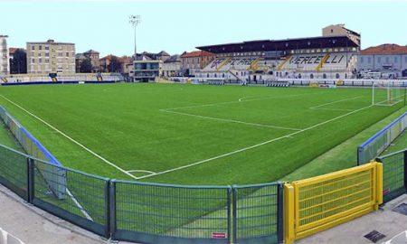 Stadio Piola Vercelli