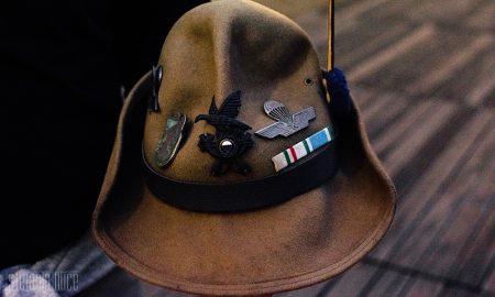 Cappello degli Alpini