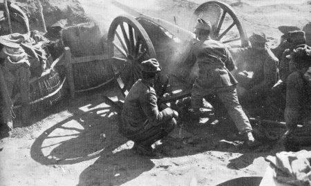 Guerra Italo Turca