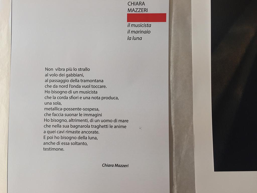 A Letterature Urbane anche poesie e didascalie