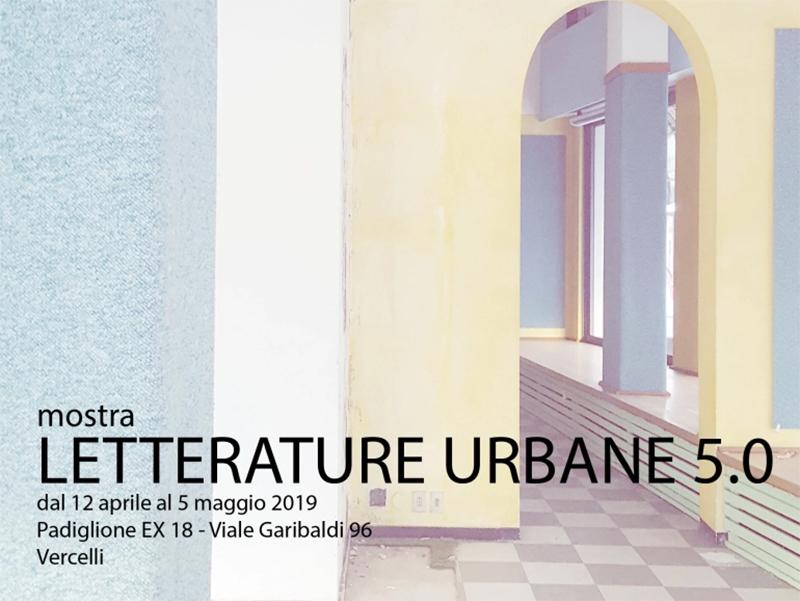 Letterature Urbane 5.0