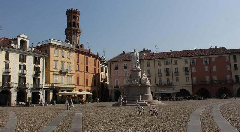 Centro Storico Vercelli