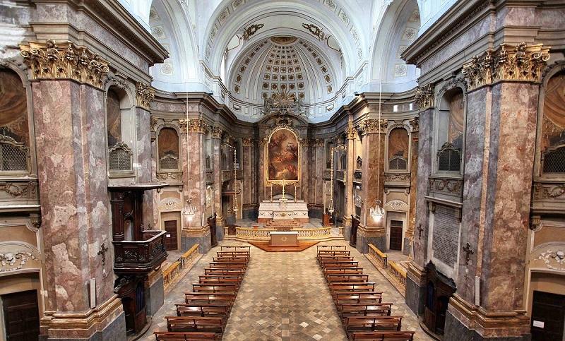 S Maria Maggiore
