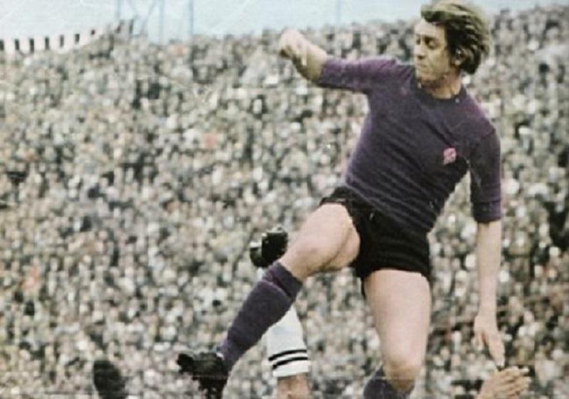 Ugo Ferrante Fiorentina