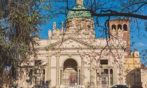 Il Duomo di Vercelli ospiterà le reliquie di Bernadette di Lourdes