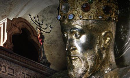 Arte Ebraica e Arte Cristiana a confronto
