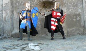 Borgo D'ale Duello