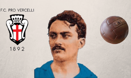 carlo rampini grande calciatore