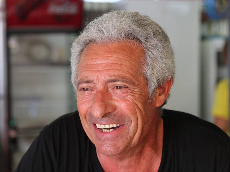 Sagra Della Rana: il presidente Carlo Petruzziello