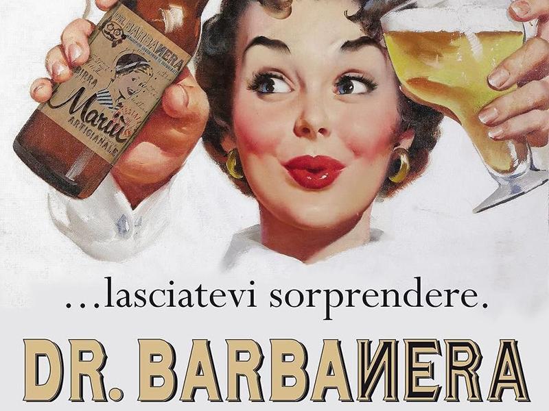 """Dal sapere al sapore - Le birre del birrificio """"Dr. Barbanera"""", in provincia di Novara"""