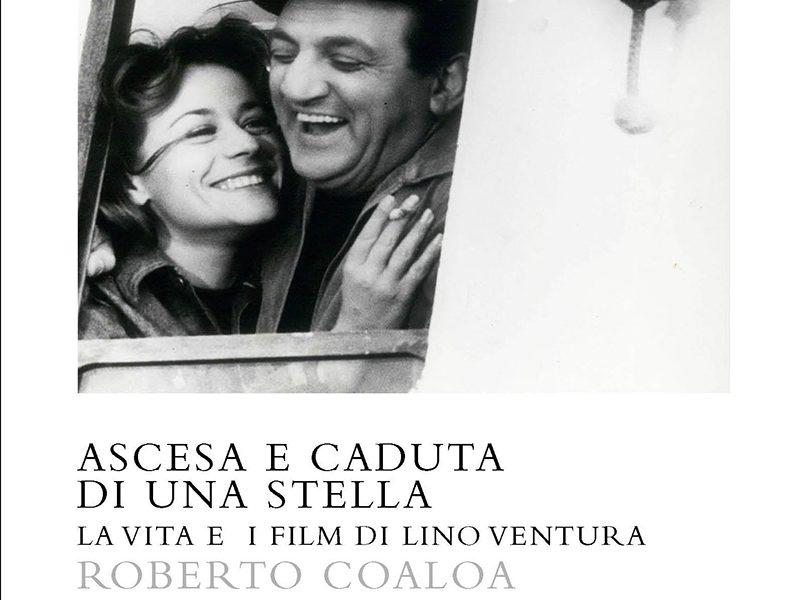 Roberto Coaloa - Copertina Libro