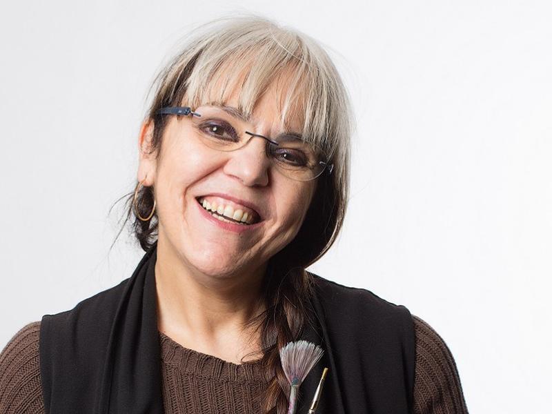 Cinzia Ghigliano sarà ospite del festival di poesia civile