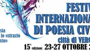 Festival Internazionale Poesia Civile Città di Vercelli
