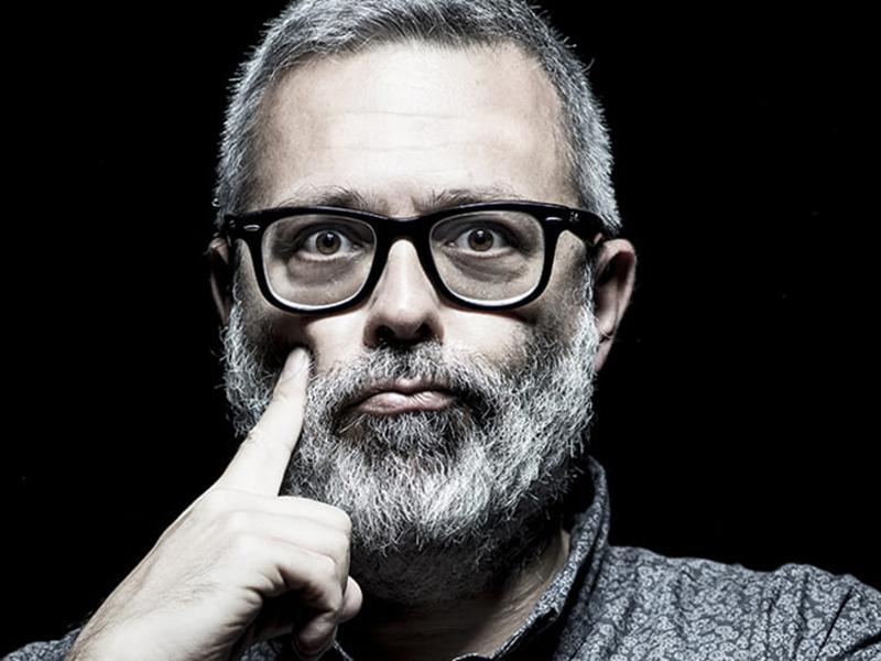 Frankie hi-nrg mc, padre italiano del rap come poesia civile in musica